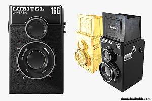 Lubitel Photo Camera