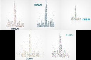 Technology image of Dubai