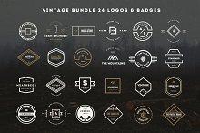 vintage bundle