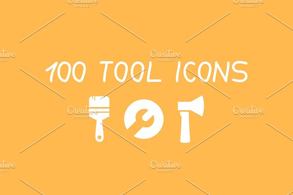 Collection Tool Icons