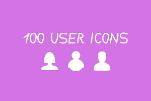 Collection user icons