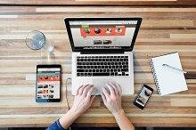 Workplace Responsive Essentials #3