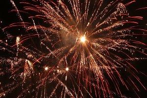 Fireworks #03