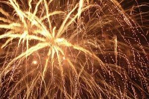 Fireworks #02