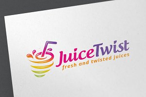 Juice Twist Logo