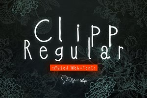 Clipp Regular