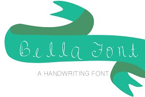 Bella Font - Download Now!