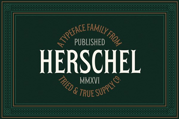 Best Herschel Vector