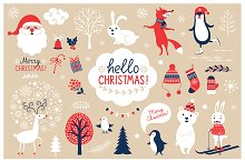 by  in Christmas Icons