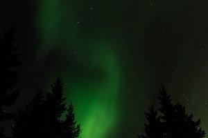 Northern Lights #02