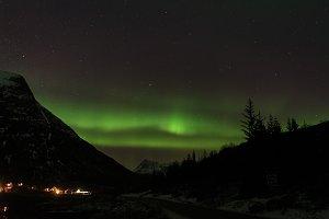 Northern Lights #10