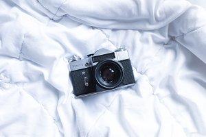 Old Camera #1