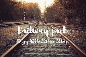 Railway pack II