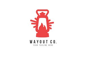 Wayout Co. Logo