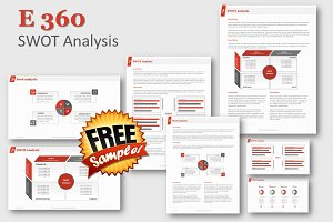 E360 SWOT Analysis PP