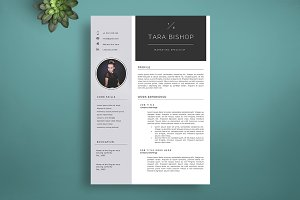Aspiring Resume Template