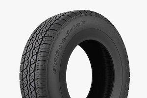 Tire BFGoodrich
