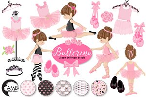 Ballerina Bundle AMB-130678
