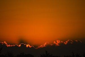 Sunrise line