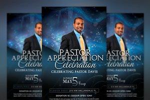 Starlight Pastor Anniversary Vol. 4