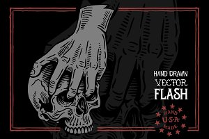 Knuckle Head - Flash