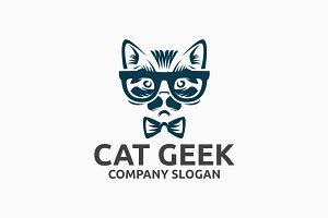 Cat geek