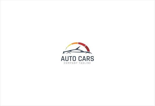 automotive car logo template logo templates creative market