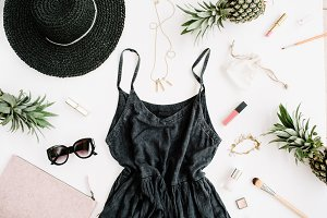 Summer clothes & accessories