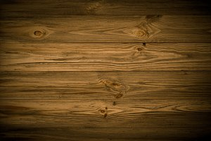 Dark background wooden texture.