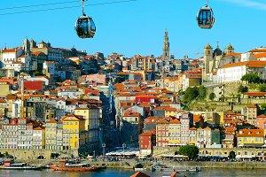 Porto tourist attractions, Portugal