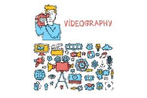 Video, photo