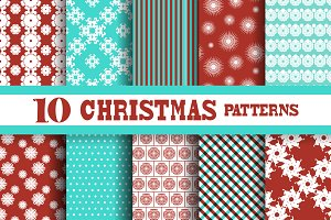 Christmas Patterns