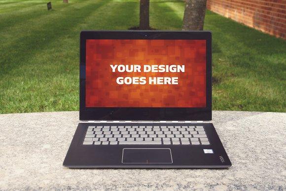 Windows Laptop Display#21