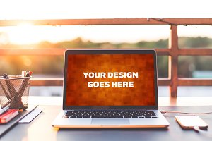 Windows Laptop Display#23