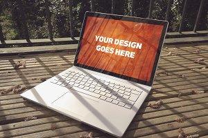 Windows Laptop Display#24