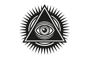 Masonic Symbol Set