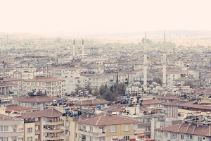 Turkish city