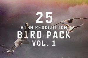Bird Pack Vol. 1