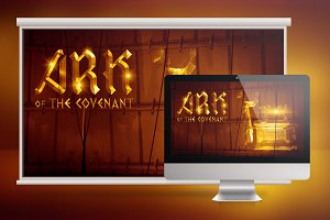 Covenant Ark Slide Template