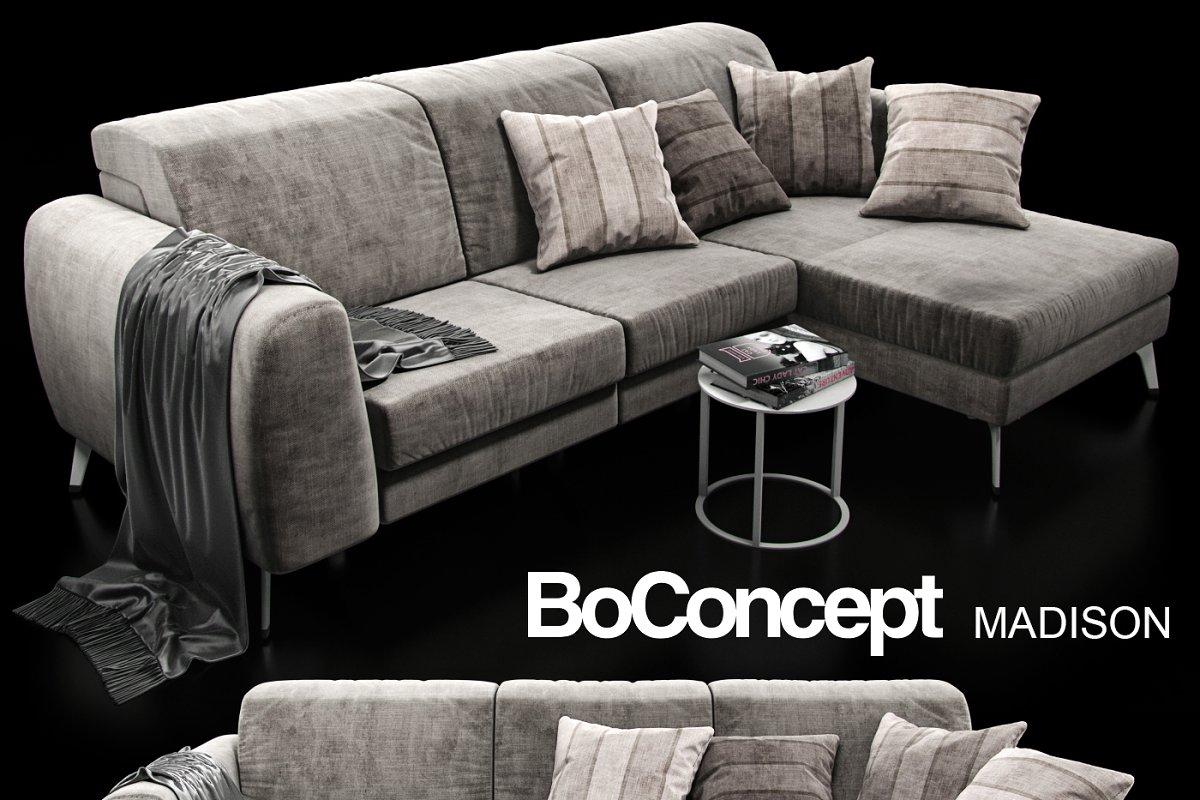 Pleasant Sofa Boconcept Madison Furniture Models Creative Market Cjindustries Chair Design For Home Cjindustriesco