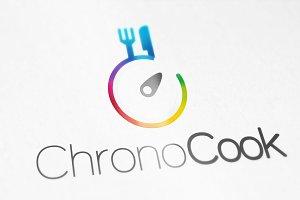 ChronoCook logo