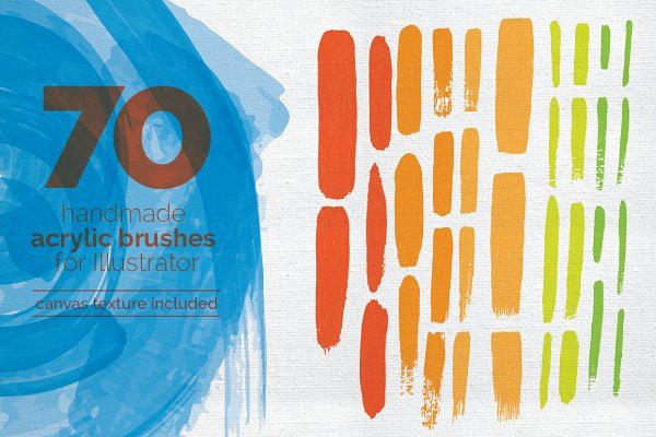 How to Install and Use Illustrator Brushes ~ Creative Market