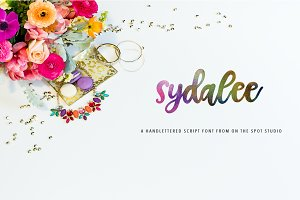 Sydalee