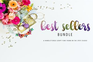 BEST Sellers Bundle from OTSS