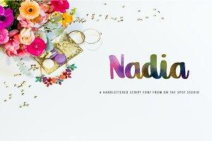 Nadia Script