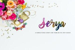 Serya