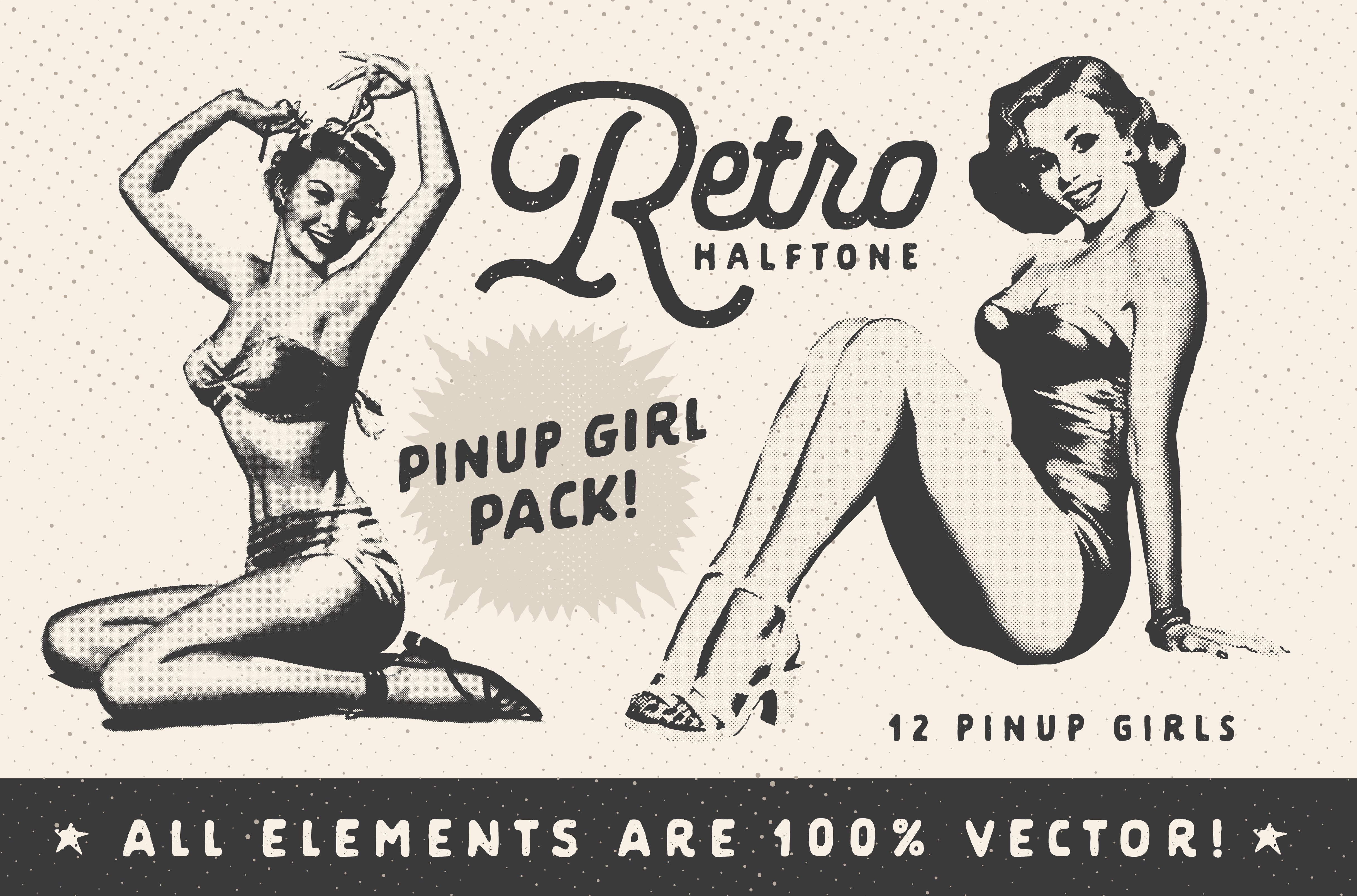 pinup girl photos graphics fonts themes templates creative market