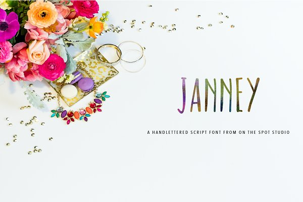janney