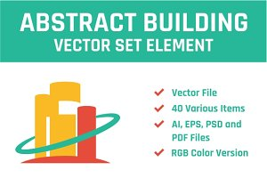 Abstract Building Vector Set Element