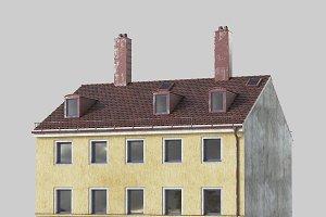 European residence 2